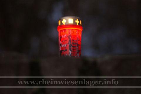 Kerze Bad Bad Bodendorf