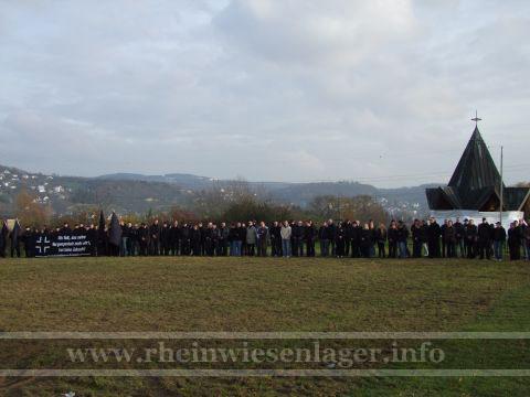 Trauermarsch Remagen 20.11.2010 - Bild 16