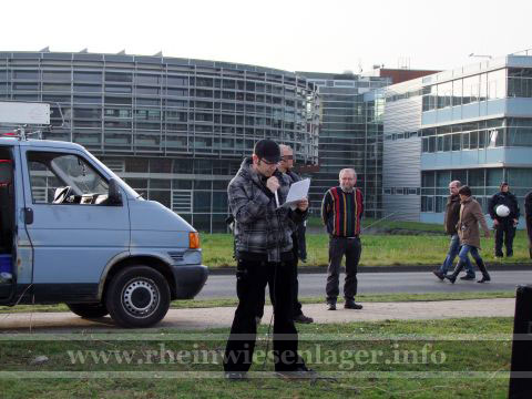 Trauermarsch Remagen 20.11.2010 - Bild 17