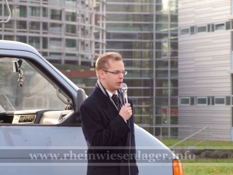 Trauermarsch Remagen 20.11.2010 - Bild 19