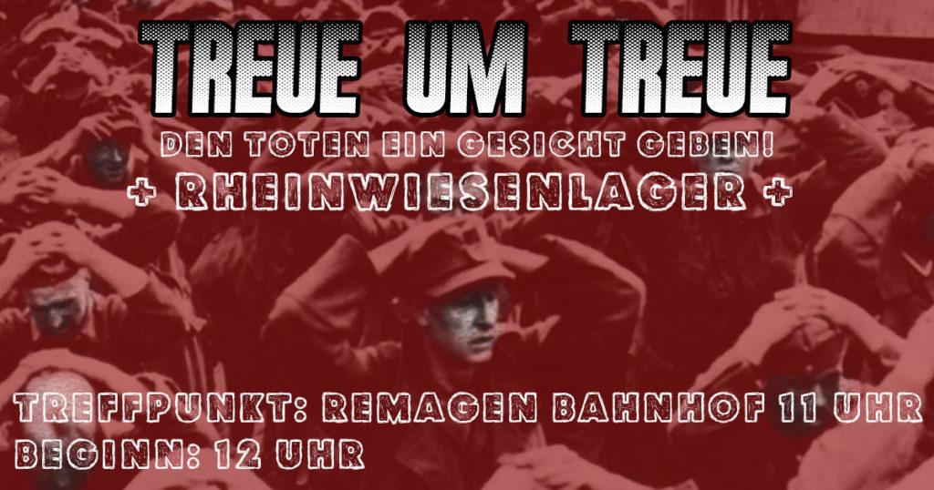 Rheinwiesenlager Treffpunkt 2017