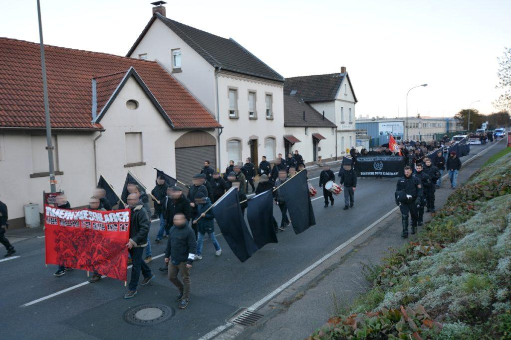 2018 - Remagen - Marsch