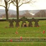Ehrenfriedhof bad Bodendorf Kranz